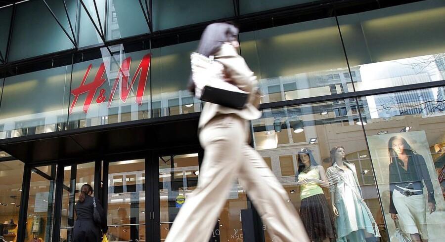 Brud på etiske regler får H&M til at bryde med leverandør i Bangladesh.