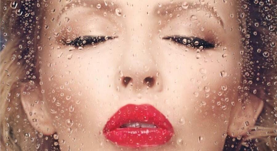 Kylie Minogue: »Kiss Me Once«