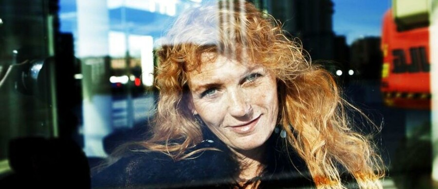 Bettina Aller, direktør i medievirksomheden Aller Press, som ejer Se og Hør.