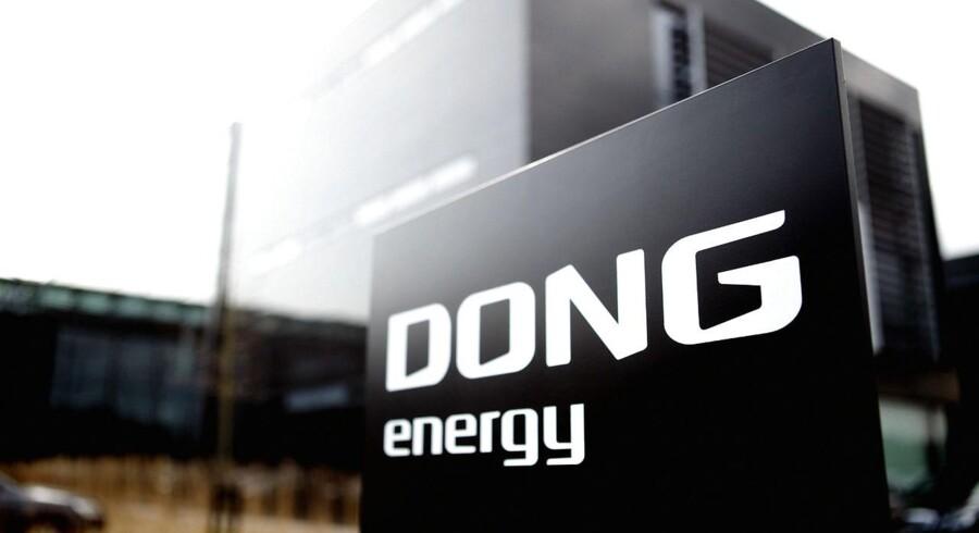 Dong er en af de store danske virksomheder, der har varslet fyringer i år.