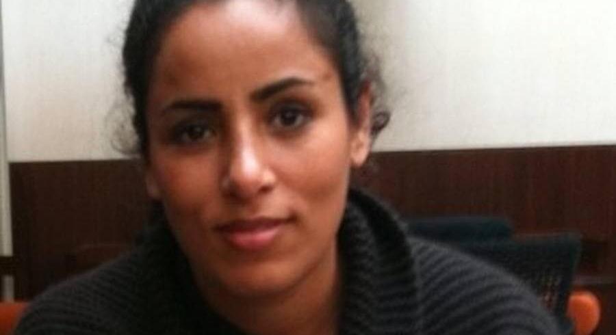 Hafida Bourouihs eksmand har tilstået, at han på mordaftenen slog hende så hårdt i hovedet, at hun besvimede og derefter kvalte hende ad flere omgange. Parrets to drenge på to og fire år har frem til marts boet hos Hafida Bourouihs bror og hans familie. Deres far har siddet fængslet siden juli. Privatfoto