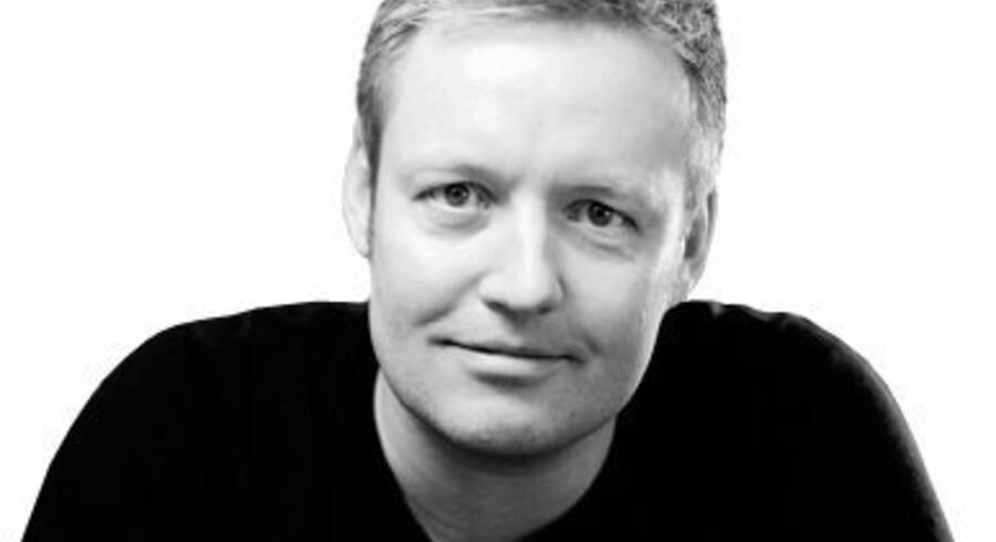 Jesper Larsen.