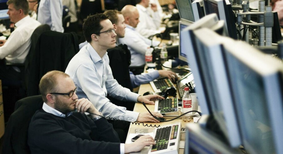 Mens indekset OMXCXC20, som selskabet bruger som benchmark, er steget 5,9 pct., står Small Cap Danmark tilbage med et negativt afkast på 4,5 pct.