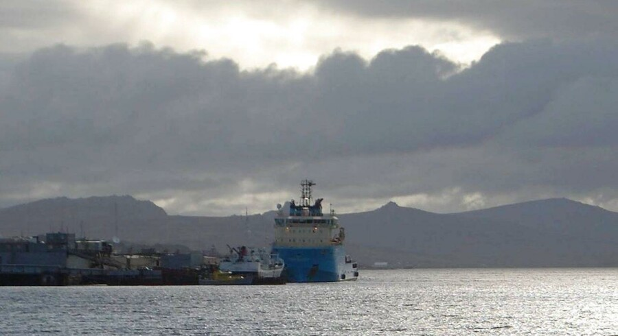 A.P. Møller-Mærsk-datterselskabet, Maersk Supply, har bestilt seks nye skibe.