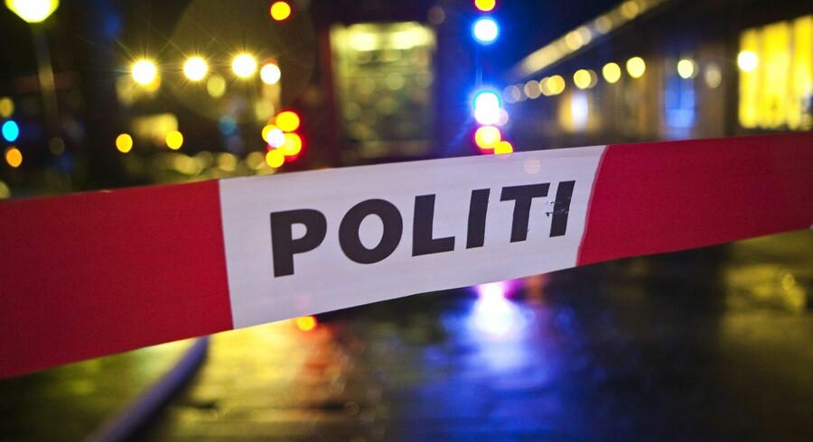 Arkivfoto. Tre personer er døde og to kvæstede i to fyrværkeri-ulykker. Begge ulykker skete i nærheden af Mariager i Nordjylland. De to kvæstede er fløjet til Rigshospitalet i København. Politet arbejder på stedet.