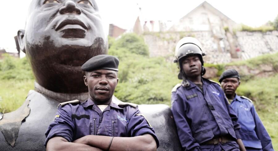 Danske investorer skal i højere grad deklarere deres investeringer i problematiske lande som Den Demokratiske Republik Congo.