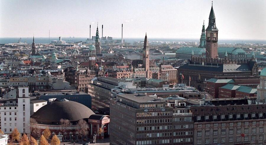 Tre af de fire største danske byer går tilbage på listen, mens København går syv pladser frem på listen. Til gengæld indtager hovedstaden trods fremgangen fortsat en tung placering som nummer 79 ud af 98 danske kommuner, når kommunens egne virksomheder skal bedømme erhvervsklimaet.