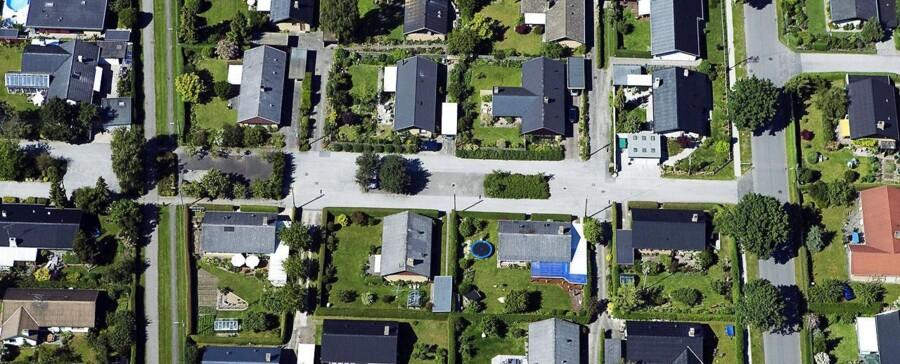 Danske boligejere benytter i stor stil den lave rente til at lægge boliglånet om til et billigere.