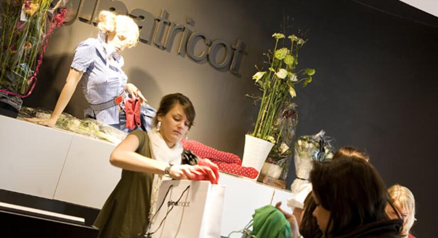 Den svenske tøjkæde Gina Tricot kommer til Danmark.