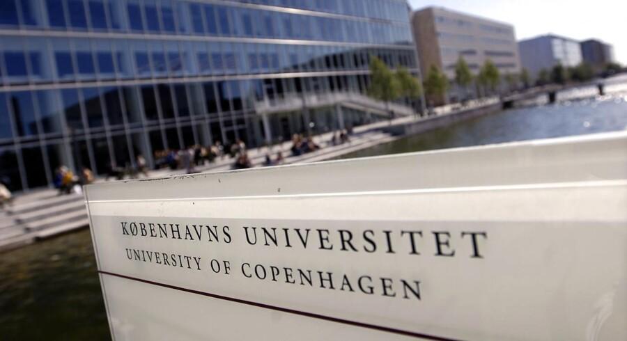 kua københavns universitet amager