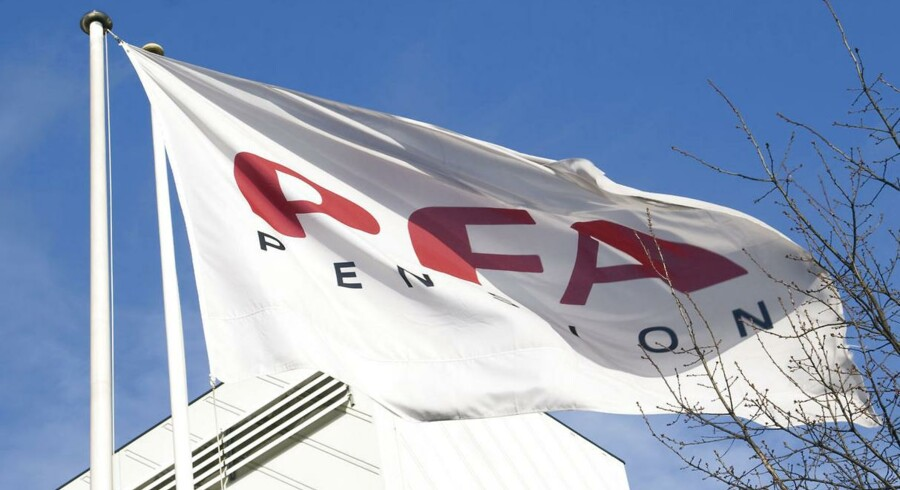 I år har Danica allerede sagt farvel til Dong Energy og ingeniørvirksomheden Grontmij, der i stedet har valgt at lægge deres store firmapensionsordninger hos PFA.