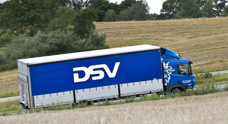 DSV og andre transportselskaber kan blive ramt af de franske og belgiske regler og høje bøder, som ifølge DI strider imod EU-reglerne.