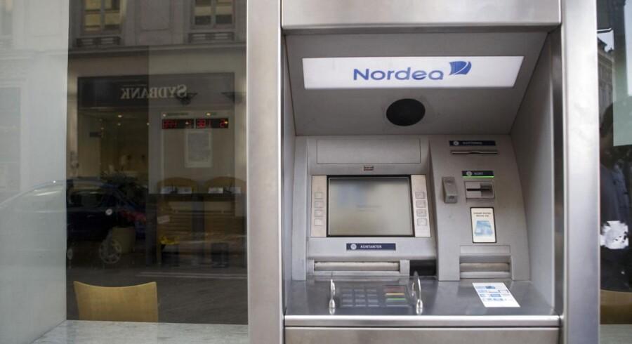 Den svage danske økonomi kan gøre 2013 til et særdeles svært år for bankerne, vurderer AktieUgebrevet.