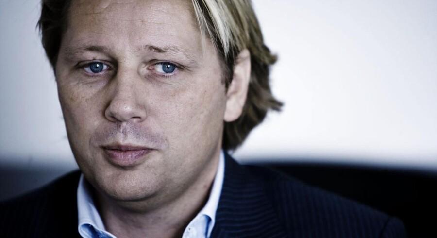 Steen Gude har under sagen mod ham nægtet at lade sig interviewe af pressen.