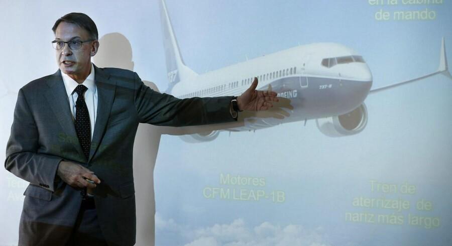 Boeing har haft adskillige problemer i kølvandet på lanceringen af 787 »Dreamliner« - også med flyene leveret til Norwegian.