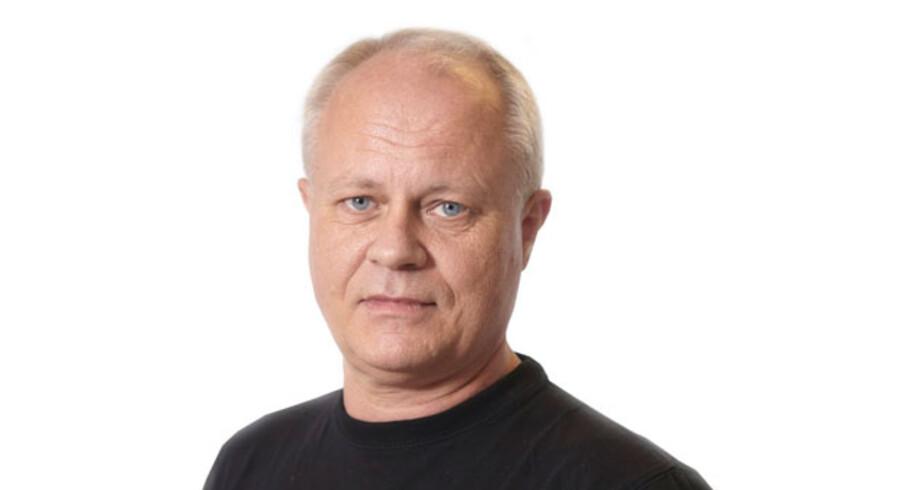 Ole Gustav Justenlund, lærer
