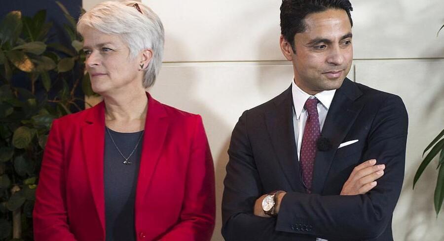BUPLs formand ser med skepsis på, at Socialministeriet udvides i forbindelse med, at Manu Sareen overtager det efter Annette Vilhelmsen.