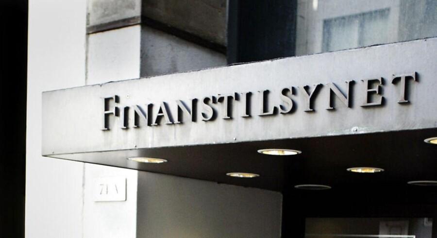 Finanstilsynet - hvor svinger pendulet hen næste gang?