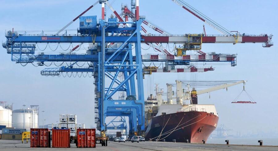 Nordea, der er den femtestørste shippingbank i verden, har fastholdt en høj grad af sine udlån til industrien under krisen.