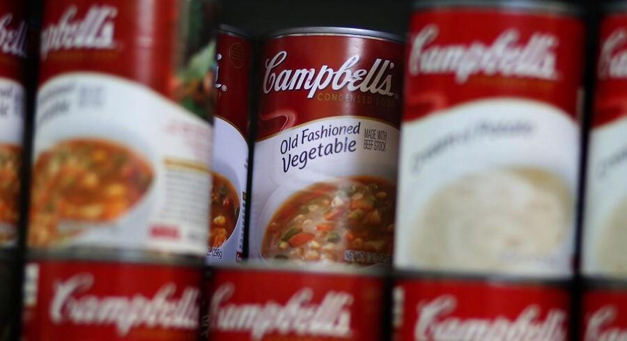 Amerikanske Campbell, der er kendt for sine røde suppedåser, har købt Kelsen Group af Maj Invest, der tror på selskabets fremtid - også selv om småkagevirksomheden tidligere har en usikker økonomi.