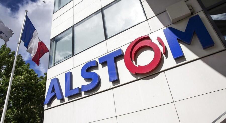 Ordren består af 36 eksemplarer af Alstoms ECO 122-vindmøller på 2,7 megawatt (MW) hver, hvilket giver en samlet kapacitet på 97,2 MW i projektet.