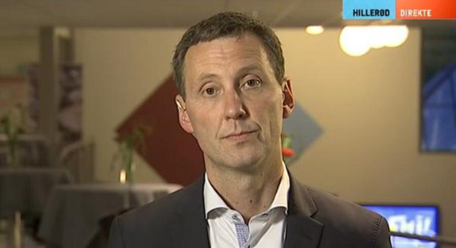 Sundhedsminister Nick Hækkerup (S) bliver spurgt til, hvordan SR-regeringen vil prioritere på sundhedsområdet.