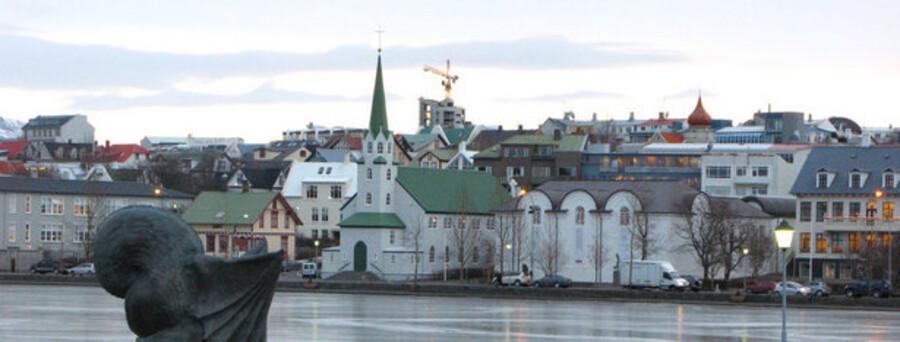 Reykjavik vil længe være præget af retsopgøret om de islandske erhvervsskandaler.
