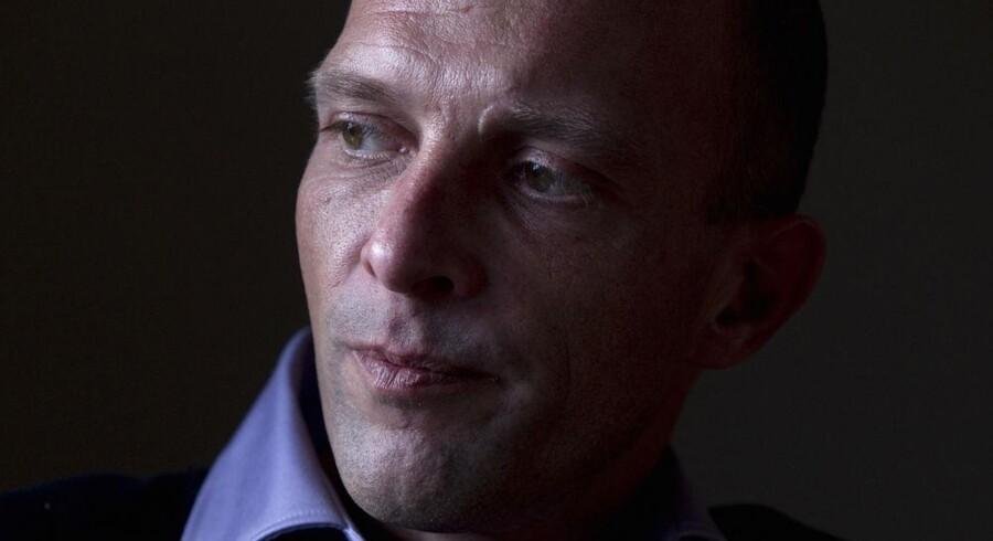 Efter måneders tænkepause og fem ugers alkoholbehandling vender Per Ørum Jørgensen i dag tilbage til Folketinget.