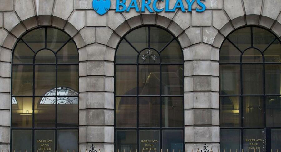 Britiske Barclays var den første af de store finanshuse, der blev afsløret i at have fiflet med den såkaldte LIbor-rente sidste sommer. Nu vil EU-Kommissionen sikre, at såkaldte whistleblowers har incitament til at stå frem og fortælle om lignende sager.