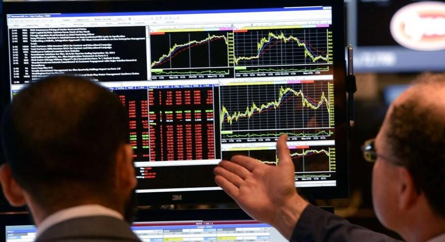 Avisen ser tegn på bobler i en stribe markeder og hæfter sig ved, at finansmarkederne igen er blevet så ivrige efter udlån, at de tilbyder mere risikable lån.
