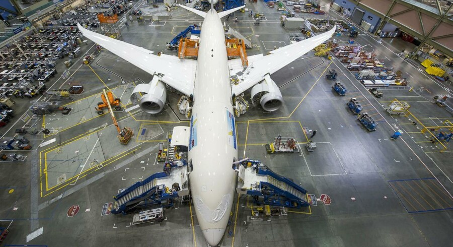 Reparationerne på Norwegians Dreamliner-fly har været mere omfattende end hidtil oplyst.