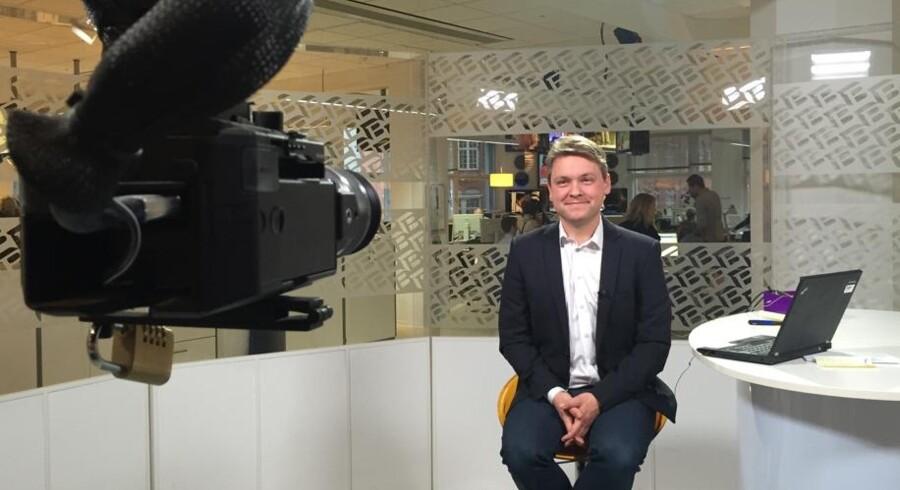 Den nye erhvervstv-kanal, TV2/Berlingske Business, går i luften i løbet af foråret.