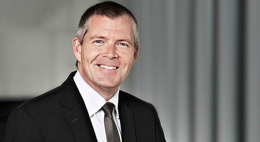 Morten H. Engelstoft