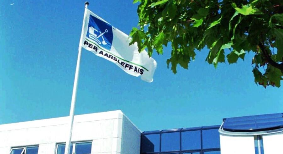Aktierne i Per Aarsleff kan gå hen og blive et rigtig godt bekendtskab i 2014, mener AktieUgebrevet.