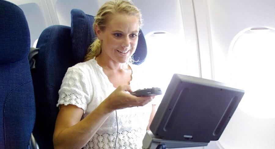 I juni lægger SAS sit i dag lidt komplicerede klassesystem om. Ud ryger Business Class på de europæiske flyvninger – fremover kan passagererne vælge mellem de to klasser SAS Go og SAS Plus.