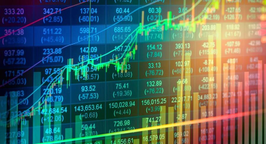 ISS' franske branchekollega Sodexo er med helt i toppen på de europæiske aktiemarkeder torsdag med en stigning på knap 6 pct.