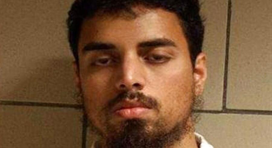 Rezwan Ferdaus er en af de unge, som FBI-agenter hjalp med til at iværksætte en terrorhandling. Foto: AFP