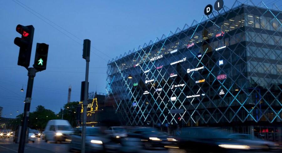 virksomhederne har en forventning om, at deres omsætning og indtjening vil være højere i andet halvår af 2013 i forhold til første halvår.