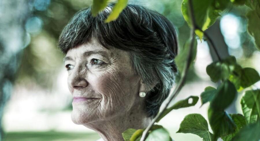 Jane Aamund.