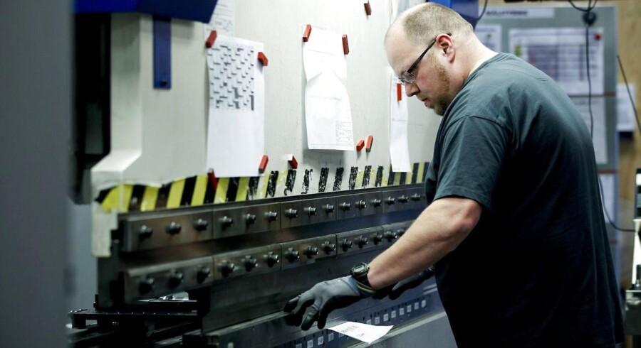 3F har indgået en aftale om at levere ledige håndværkere til et norsk vikarbureau, hvis bureauet til gengæld betaler håndværkernes danske fagforeningskontingent.