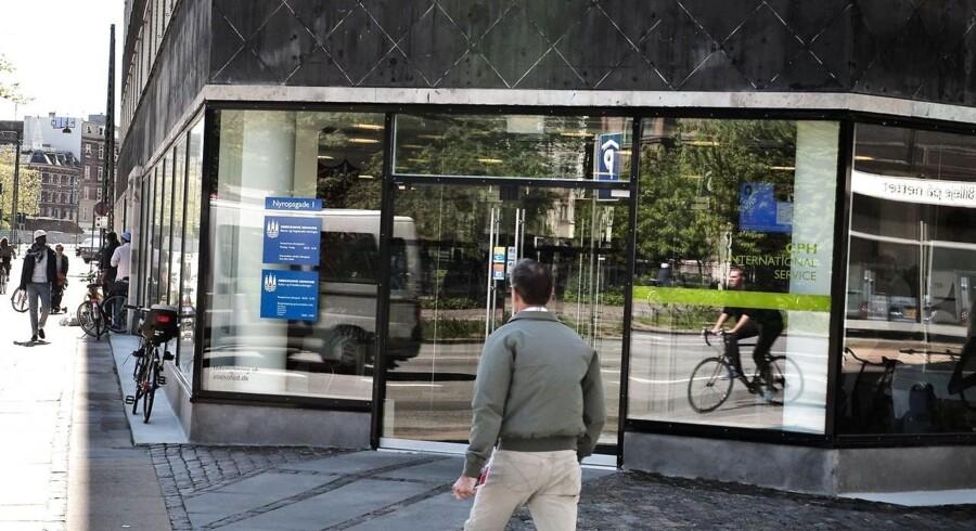 I København kan udenlandsk arbejdskraft få klaret alle de formelle papirer på én gang hos One Stop Shop, der er en udvidelse af den internationale borgerservice CPH International Service.