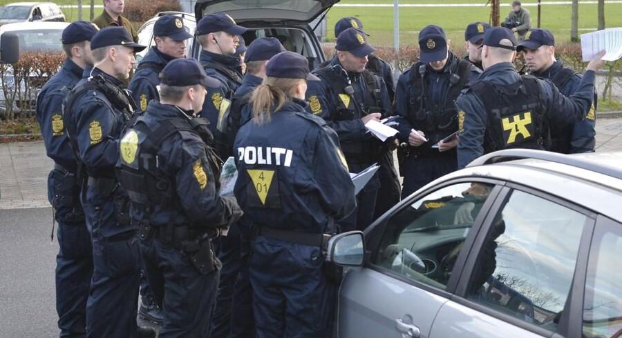 ARKIVFOTO. En måling viser, at der er et flertal blandt danskerne for en afskaffelse af retsforbeholdet.