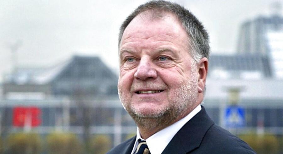 Administrerende direktør i Bella Center, Arne Bang Mikkelsen, udtaler, at det kan blive rigtig godt med et nært samspil mellem Henrik Sass Larsen, Bjarne Corydon, Mette Frederiksen og Margrethe Vestager.