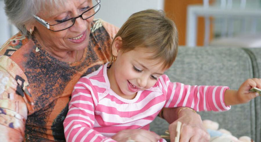 Båndlæggelse af arv kan ske på forskellige måder, alt efter om det er friarv eller tvangsarv.