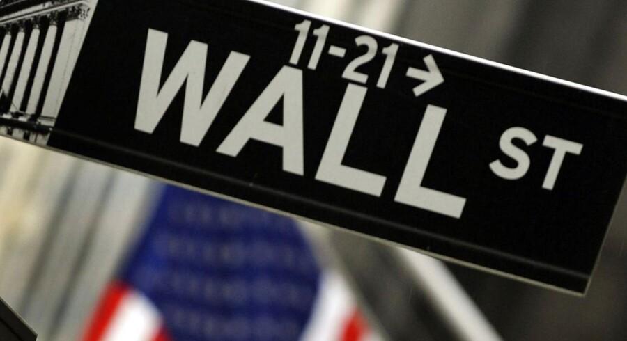 Bank of America er næste i rækken over banker, der må betale for subprime-krisen.
