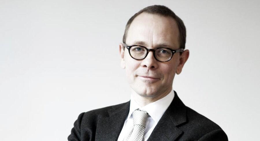 Søren Lehmann Nielsen, advokat.