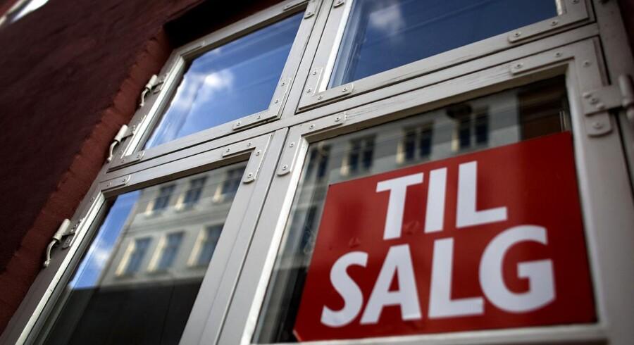 Både RD og BRFKredit tror, der er tale om en midlertidig nedgang for andelsboligerne. Men den prisfest, som i øjeblikket er kendetegnende for ejerlejligheder, vil ikke brede sig til andelsmarkedet.
