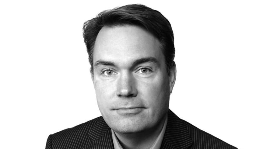 Sagsanlægget mod Pandora kan åbne, ja Pandoras æske, mener professor ved CBS, Caspar Rose