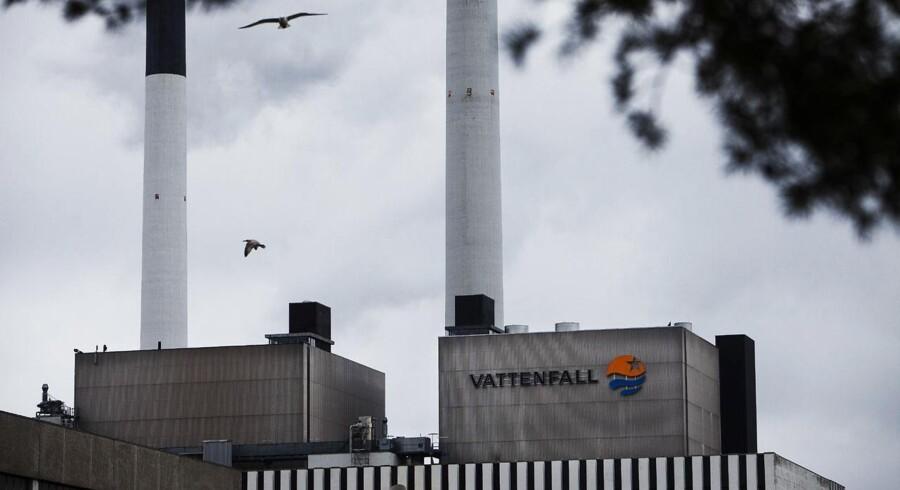 Vattenfall har ikke taget en endelig investeringsbeslutning, men hvis ordren materialiserer sig, ventes de nye møller at blive installeret i 2015.