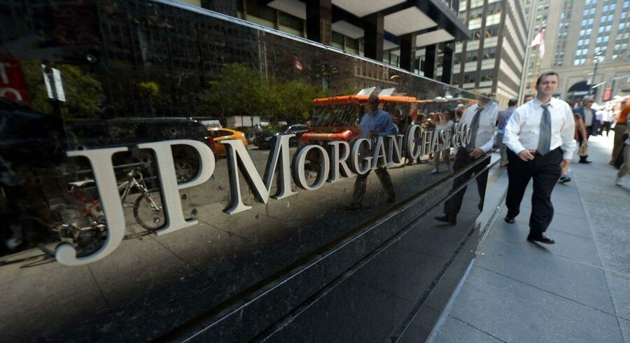 »Hvalsagen« kostede over seks milliarder dollar i tab for JPMorganChase - nu kan følge en offentlig ydmygelse og et forlig til 800 millioner dollar.